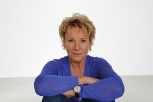 Mariele Millowitsch, Schirmherrin des Mammographie-Screening-Programms in NRW